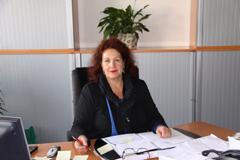 KR Mayer Gina